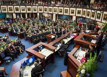 Rick Scott signs $88.7 billion Florida budget, vetoes $64 million in projects