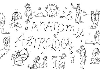 Explore your shadow self in Orlando astrologer RJ Speiser's horoscopes for May