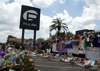 Op-Ed: I survived Pulse, now I want to change our gun laws