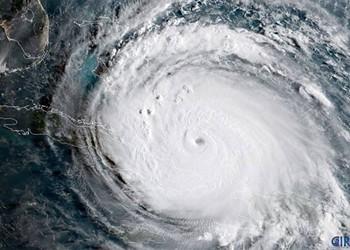 Hurricane Irma insurance losses in Florida close to $10 billion