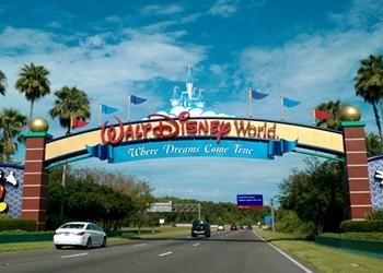 Disney Teamsters union in Orlando violated labor law, board rules