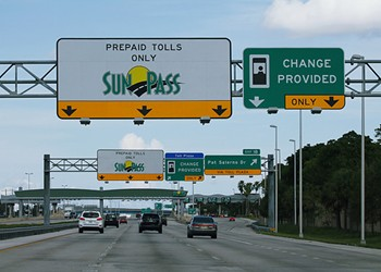 Florida Department of Transportation tells contractor to fix SunPass issues in 10 days