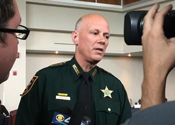 Marjory Stoneman Douglas public safety panel grills officials over 911 calls