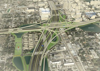 Florida lawmakers are pressing FDOT for answers about I-4 being $100 million over budget