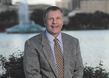 Former Orlando mayoral candidate Paul Paulson sued for running 'sham charity'