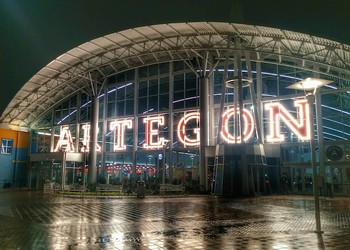 Artegon is about to become one the world's best car museums, and that's just the beginning of what's planned