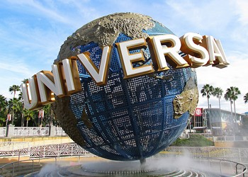 A new Chinese theme park points to the future of Universal Orlando