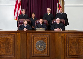 Florida Supreme Court direction hinges on governor's race