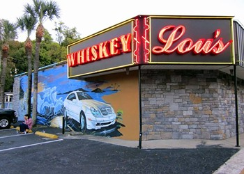 Legendary Orlando promoter Jim Faherty to bring live music to Whiskey Lou's Lounge