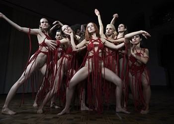 'Suspiria' remake is all about the witchcraft