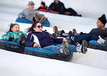 Florida may get its first ever snow park next year