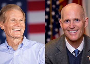 Bill Nelson, Rick Scott locked in most expensive Senate race in Florida history