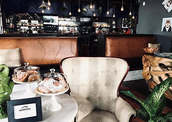 Menagerie Eatery & Bar is now open in Thornton Park