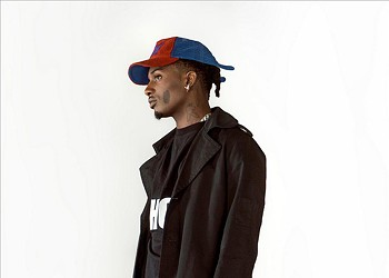 Playboi Carti comes to party at the Beacham