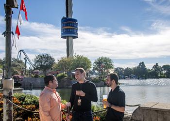 SeaWorld Orlando announces 2019 event lineup and dates