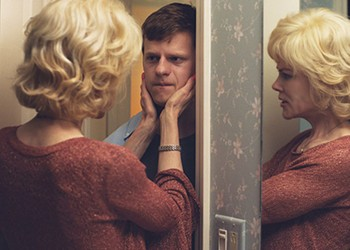 <i>Boy Erased</i> tackles 'gay-conversion therapy'