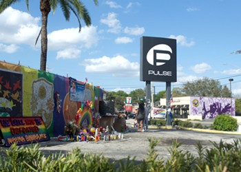Pastor who called Orlando Pulse victims 'scum' is fired following prostitution allegations