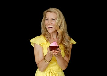 Orlando cupcake queen Miss Holly to battle it out on <i>Cake Wars</i>