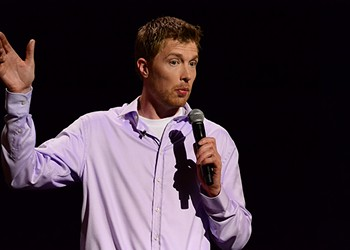 Comedian Shane Mauss talks science, comedy and psychedelics ahead of his show at Backbooth