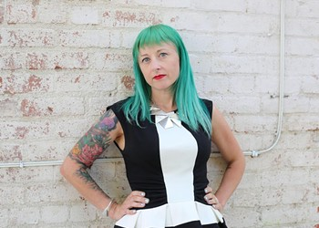 Suicide Girls co-founder Missy Suicide gives us the lowdown about the Blackheart Burlesque