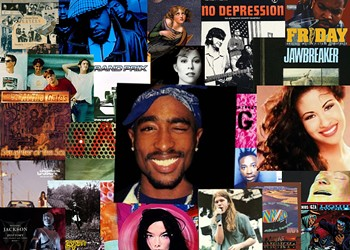 20 Years Later: 1995 - The Year In Music
