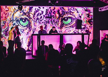 Orlando's only after-hours spot, Club Nokturnal, is now  open for business