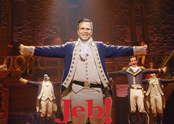 'Jeb! The Musical' is here and it's hilarious