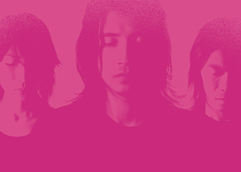 Metal is as metal does with iconic Japanese trio Boris