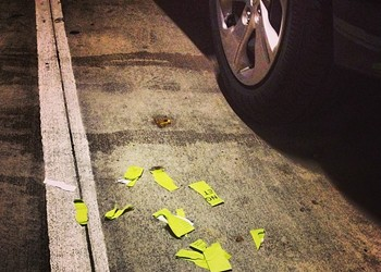 10 parking tips for students at all universities, but especially UCF