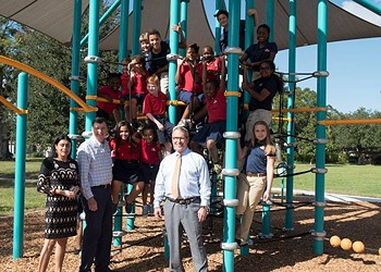 New musical playground comes from Epcot to College Park