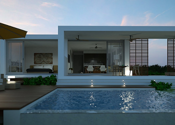 These sleek $200k hurricane-proof homes are making their way to Florida