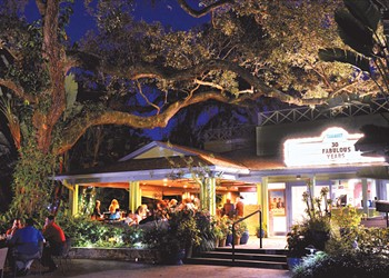 Five can't-miss Orlando date spots to light your fire