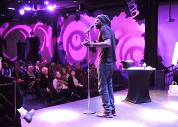 Orlando Story Club will let randomly selected storytellers get audiences 'Spooked!'