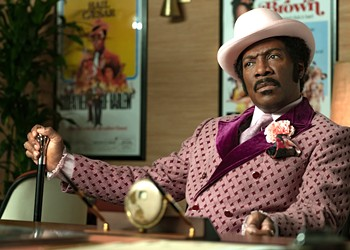 'Dolemite Is My Name' launches Eddie Murphy back into the public eye
