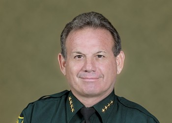 The Florida Senate sided with Gov. Ron DeSantis in removing former Broward Sheriff Scott Israel from office