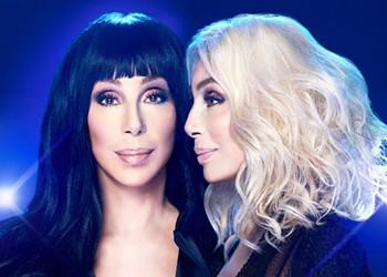Pop icon Cher announces tour date in Central Florida next spring