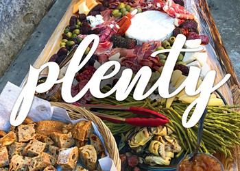 This year, build a beautiful, bountiful charcuterie spread at your Orlando holiday party