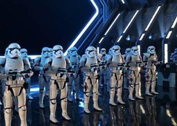 Does Disney's new Star Wars: Rise of the Resistance ride in Orlando really live up to the hype?