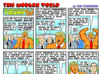 This Modern World (1/22/2020)