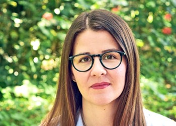 Kristen Arnett's scalpel-sharp prose kicks off Winter Park literary festival