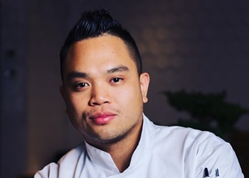 Henry Moso of Orlando's Kabooki Sushi earns James Beard Award nomination for Rising Star Chef of the Year