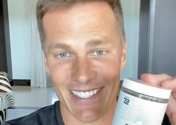 As coronavirus cases climb in Florida, Tom Brady is selling $45 'immunity' vitamins