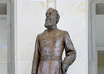 Lake County Commission reverses decision on where to move Confederate statue
