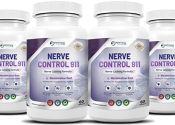 Nerve Control 911 Reviews: Does It Really Work?
