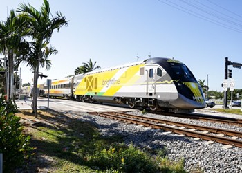 Brightline looks to have Tampa-Orlando high-speed rail route complete by 2025