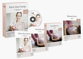 Pelvic Floor Strong Reviews: Does the Program's System Work?