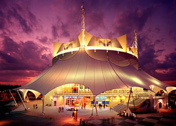 Cirque du Soleil's 'La Nouba' will have its final show at Disney Springs this December
