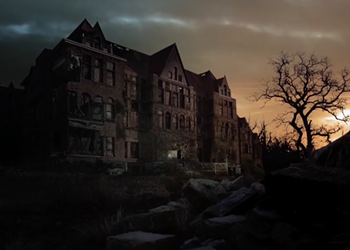 Universal releases details on 'American Horror Story' maze at Halloween Horror Nights 27