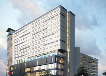 Board approves $90 million downtown Orlando student housing complex