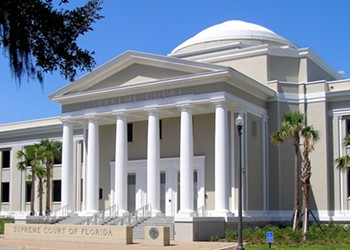 Justices will hear arguments over Florida Supreme Court appointees